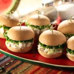 5 Frugal Party Foods