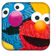 iPhone & iPad App: Another Monster at the End of This Book