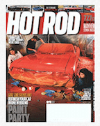 Subscription to Hot Rod
