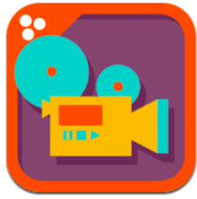 iPad App: Easy Studio Animate With Shapes Educational App