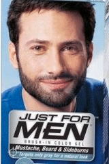 Possible FREE Just for Men Product Sample from Smiley360