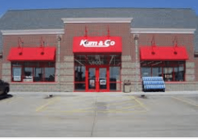 Kum & Go Coupon: Save $1 Off Your Next Purchase of $1 or More