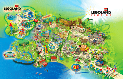 FREE One Year Admission to LEGOLAND Florida for Florida Teachers