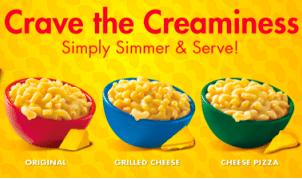 Kroger & Affiliates eCoupon: Box of Betty Crocker Mac & Cheese