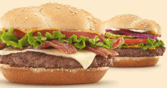 Buy 1 Quarter Pounder Get 1 Free at McDonalds (No Coupon Necessary!)
