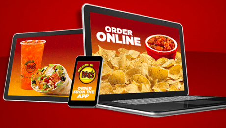 Moe's Southwest Grill: FREE Burrito w/ Large Drink Purchase Made Online or Via Mobile App