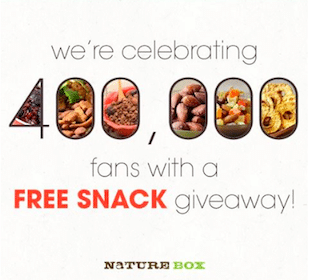 NatureBox Snack