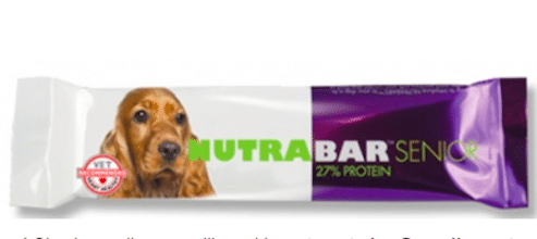 NutraBar for Dogs Sample