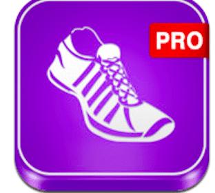 iTunes App: Pedometer PRO Step Counter