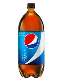 Pepsi Next 2-Liter Bottle (Still Available!)