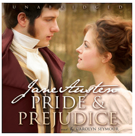 Pride and Prejudice Audiobook Download