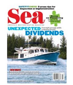 Subscription to SEA Magazine