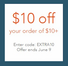 *HOT* Shutterfly Coupon Code: $10 off a $10 Purchase
