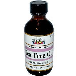 Tea Tree Oil - 6 Natural Ways to Remove Mold and Mildew