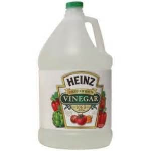 Vinegar - 6 Natural Ways to Remove Mold and Mildew