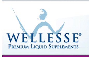 Wellesse Liquid Supplement Sample Pack