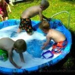 7 Low-Tech and Cheap Summer Activities for Kids