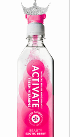 Activate Drink Product Coupon