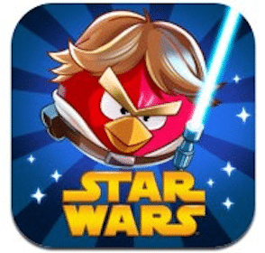 App Download: Angry Birds Star Wars