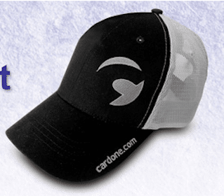 Cardone Hat