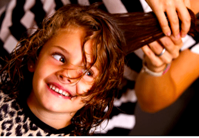 Hair Cuts for Kids at Remington College Locations in August