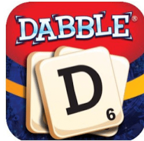 Dabble HD – The Fast Thinking Word Game Android App (Today Only!)
