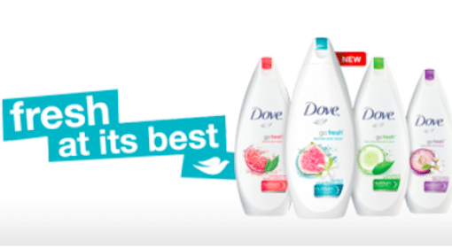 Win a $25 Target Gift Card from Dove (+ Everyone Wins a $1/1 Dove Coupon!)