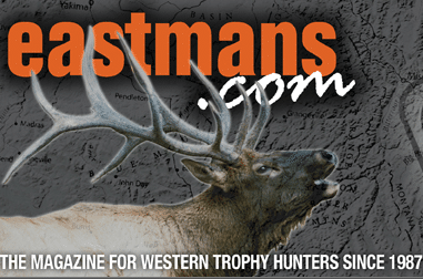 Issue of Eastmans Hunting or Bowhunting Journal