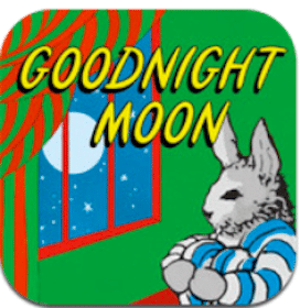 Goodnight Moon Story App (Regularly $4.99!)