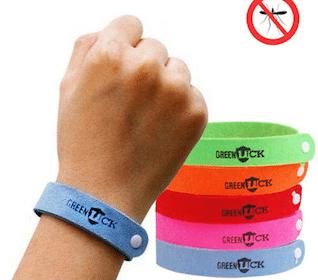 Greenluck Mosquito Repellent Bracelet