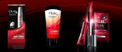 Oil of Olay Rebate