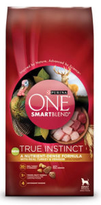 Purina ONE Smartblend Sample