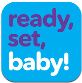 App Download: Ready, Set, Baby! ((Today Only – Regularly $9.99!)