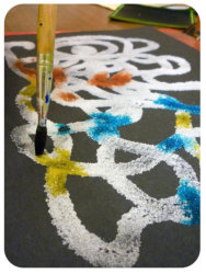 7 Cheap and Easy Art Projects