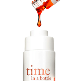 Win a FREE Deluxe Sample of Philosophy Time in a Bottle