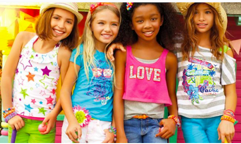 The Children's Place Coupon: Save $10 off any $40 Purchase