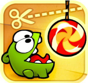 Android App: Cut the Rope ($0.99 Value!)