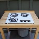 DIY Backyard Projects