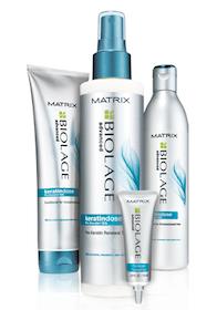 Matrix Biolage Advanced Keratindose Sample
