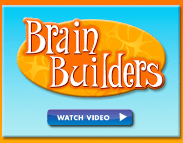 Brain Builders Vocabulary, Science, or Reading & Language Game Download