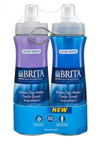 Brita Water Bottles? at Rite Aid