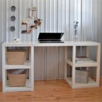 8 Easy Desks to Make