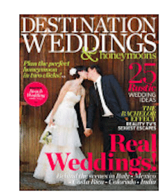 Destination Weddings Digital Subscripiton