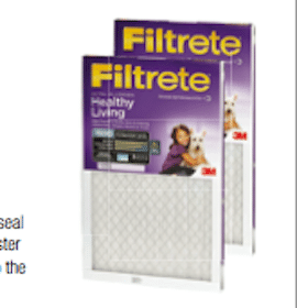 Filtrate Rebate