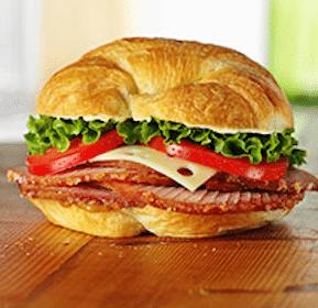 HoneyBaked Ham Classic Sandwich