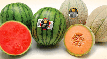 Save $0.80/1 Dulcinea's Melon Coupon