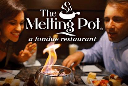 Win a $20 Melting Pot Gift Card (500 Winners!)