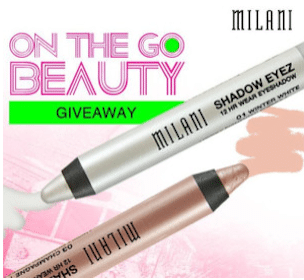 Win 1 of 1,400 Milani Cosmetic Products