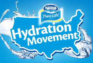 Win a Year's Supply of Nestle Pure Life Water (100 Winners!) + $1/2 Nestle Pure Life Water Coupon