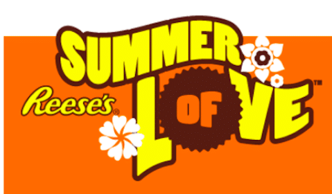 Reese's Summer Of Love Sweeps: 180 Win a Beach Towel